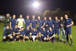 SGBR-Fußballer © Sparte Fußball