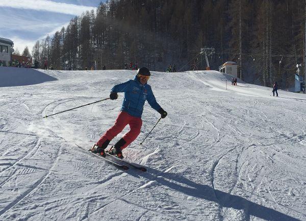 ORF-Skimeisterschaften 2019, Foto: Günther Heß
