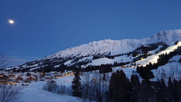 Skitrainingstage Oberjoch, Foto: Cathi Hörner