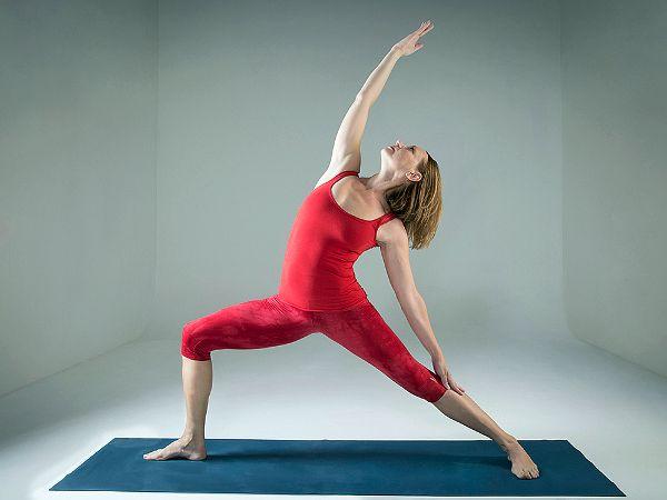 Yoga, Foto: V. Arbes