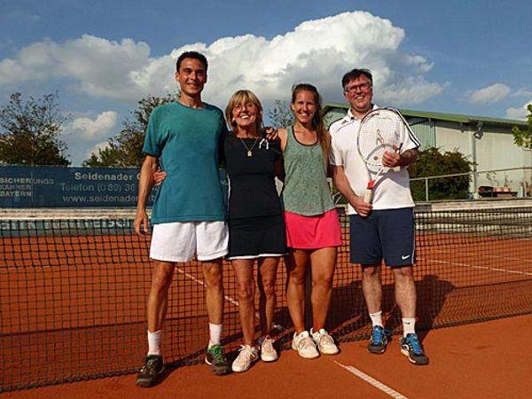 Tennis Schleiferlturnier